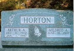 Arthur A. Horton