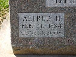 Alfred H. Benhoff