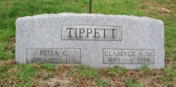 Clarence Antle Tippett, Sr