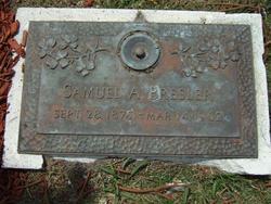 Samuel A Bresler