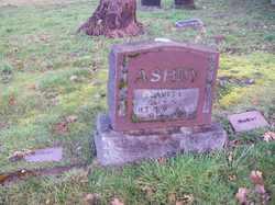 Jessie M. Ashby