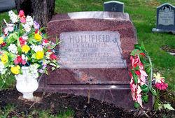 Evlee <i>Rogers</i> Hollifield
