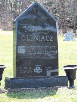 Charles G Oleniacz