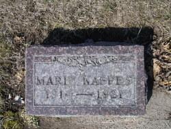 Marie Kappes
