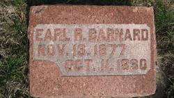 Earl R Barnard
