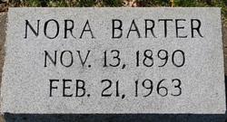 Nora Barter