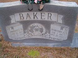 Prentiss Dupree Baker
