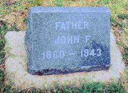 John Frank Leslie