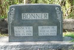 Nancy Exonia <i>Foster</i> Bonner