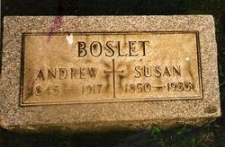 Andrew Charles Boslet