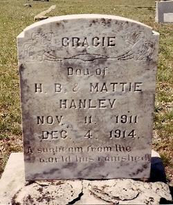 Gracie Hanley