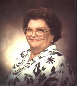 Dorothy Alene Gillihan <i>Tafel</i> Nyhuise