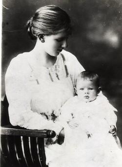 Grace Florence <i>Williams</i> Clark