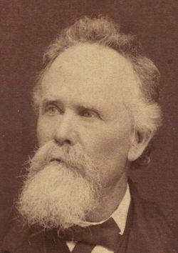 Benjamin Jamison Farnsworth