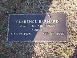 Clarence Barnard