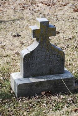 C. A. Baumcarten