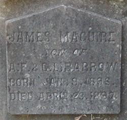 James Maguire Barrow