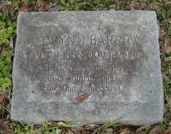 Elwyn John Barrow