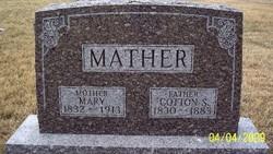 Cotton Smith Mather