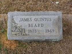 James Quintus Beard