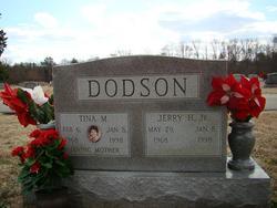 Tina M. Dodson