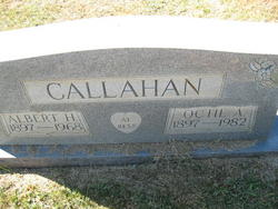 Albert Henry Callahan