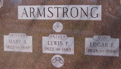 Lewis P. Armstrong