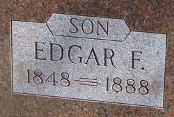 Edgar F. Armstrong