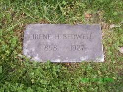 Irene <i>Hunter</i> Bedwell