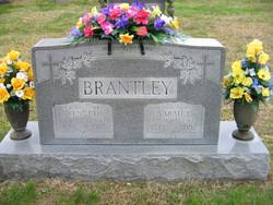 Sarah Louise <i>Dossett</i> Brantley