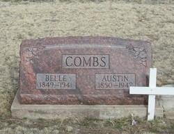 Belvadora Belle <i>Godsey</i> Combs