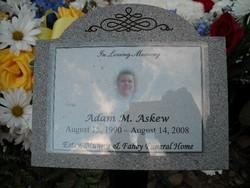 Adam M Askew