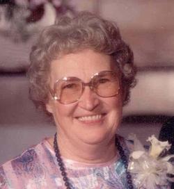 Pauline Henrietta <i>Staal</i> Bosman