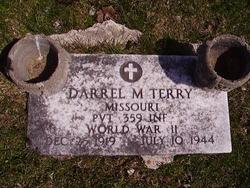 Darrel M Terry