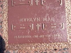 Evelyn Mae <i>Herrick</i> Hall