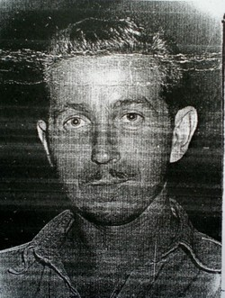 CPO Benjamin Jerrymiah Boyer