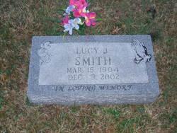 Lucy Jane <i>Ausmus</i> Smith