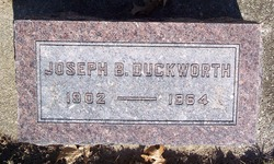 Col Joseph B. Duckworth
