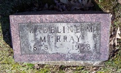 Madeline M. Murray