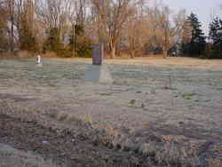 Old Kinsley Cemetery