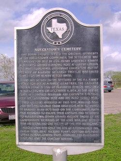 Nuecestown Cemetery