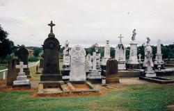 Uralla Cemetery