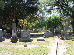 Hempstead Cemetery