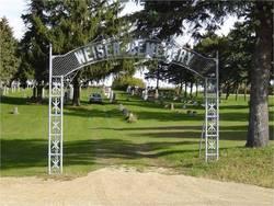 Weiser Cemetery