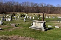 Southwest Cemetery