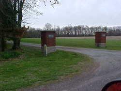 Deadmond Cemetery