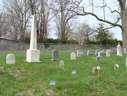 Marmion Cemetery