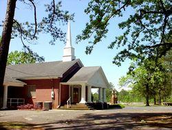 Hebron Missionary Baptist Church Cemetery