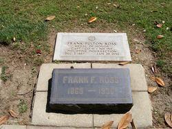 Frank Fulton Ross