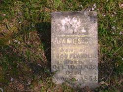 James C. Flanders